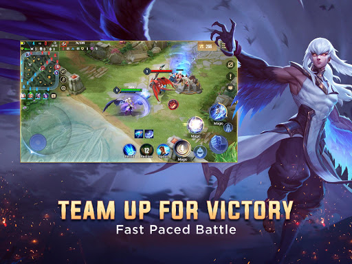 Garena AOV - Arena of Valor: Action MOBA apkpoly screenshots 23