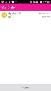 Skc Dialer - náhled