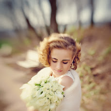 Wedding photographer Denis Vinokurov (fighter). Photo of 10.03.2014