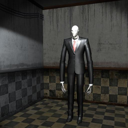 Dr Slandrine Night of Horror Asylum