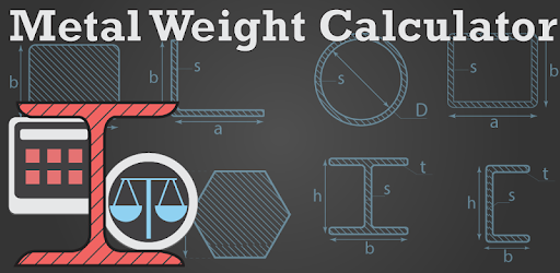 Steel Weight Calculator - Apps on Google Play