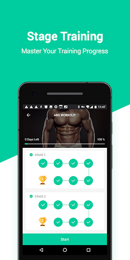 Image of Muscle Workout 3.0 2