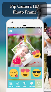 Download PIP photo frame editor 2017 For PC Windows and Mac apk screenshot 6