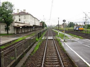 Photo: Jaworzno Szczakowa: ET05-R002