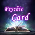 Psychic Card : Magic, Prophecy, Crystal, Fortune