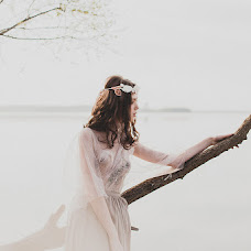 Wedding photographer Lina Kivaka (linafresco). Photo of 06.12.2015