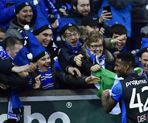 Abonnements pour la saison prochaine: carton plein pour le Club de Bruges