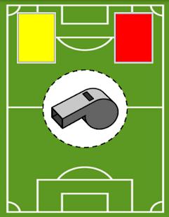 Crazy Referee PRO - náhled