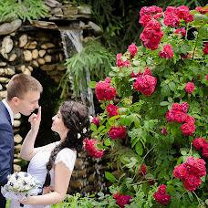 Wedding photographer Sergey Cherepanov (CKuT). Photo of 23.11.2014