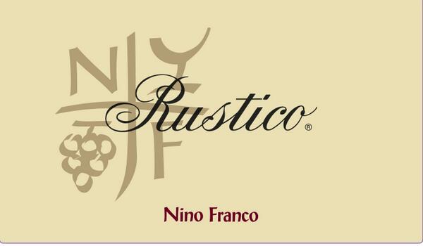 Logo for Nino Franco Rustico Prosecco