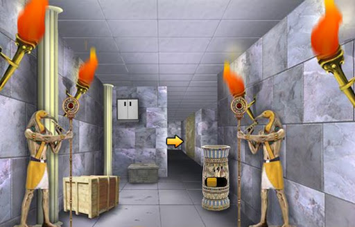 Escape Game - Egyptian Pyramid