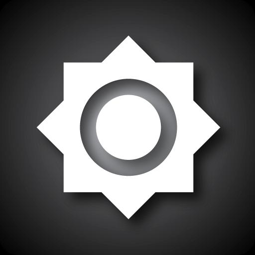 工具App|スクリーン調光 LOGO-3C達人阿輝的APP