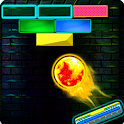 Brick Breaker-Smash8X(Break It Bricks And Balls) icon