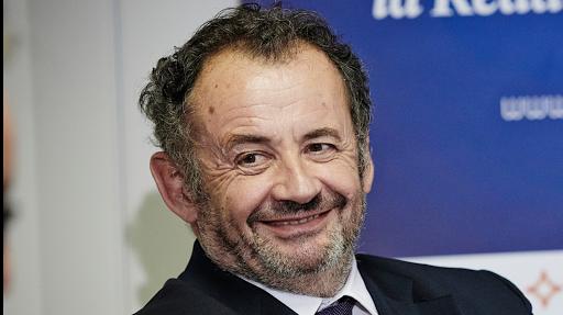 Guillaume SARKOZY (Malakoff Médéric)