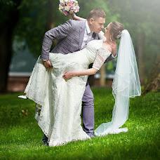 Wedding photographer Andrey Kocheshkov (inostranec). Photo of 07.08.2017