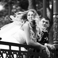 Wedding photographer Sergey Kasatkin (Kasatkin). Photo of 09.12.2016