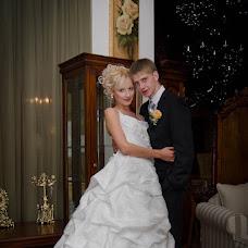 Wedding photographer Svetlana Sokolova (Goldfoto). Photo of 21.11.2013