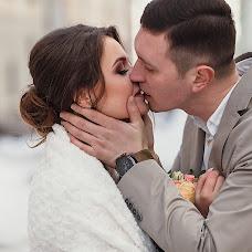 Wedding photographer Nazar Mykas (Nazik). Photo of 06.03.2018