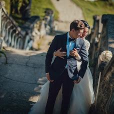 Wedding photographer Raimondas Kiuras (RaimondasKiuras). Photo of 29.05.2017