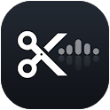 Ringtone Cutter and Audio Joiner icon