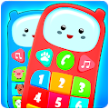 Baby Phone 3 in 1 for Kids
