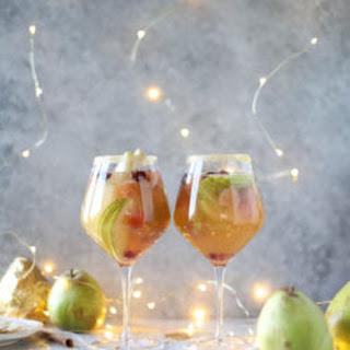 Berry Sangria Recipes
