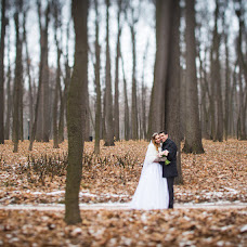 Wedding photographer Ekaterina Gudkova (g-katrin). Photo of 16.01.2015