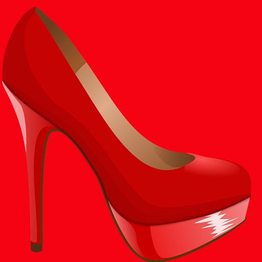 Heels Styles and Sandals 遊戲 App LOGO-硬是要APP