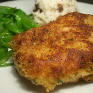 Garlic Parmesan Crusted Pork Chops Recipes