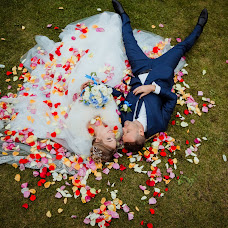 Свадебный фотограф Алина Рыжая (alinasolovey). Фотография от 25.12.2017