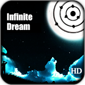 Rinnegan Infinite Dream LWP