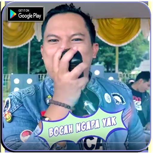 Wali Bocah Ngapa yak Mp3 1.0 screenshots 2