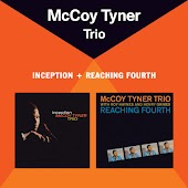 Inception + Reaching Fourth (Bonus Track Version)