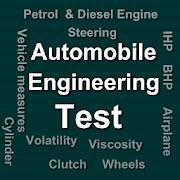 Automobile Engineering Test