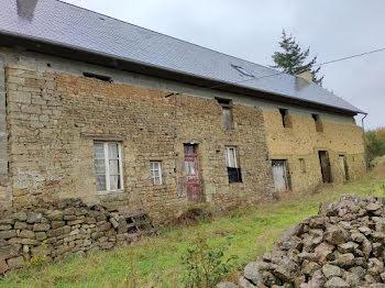 maison à Domjean (50)