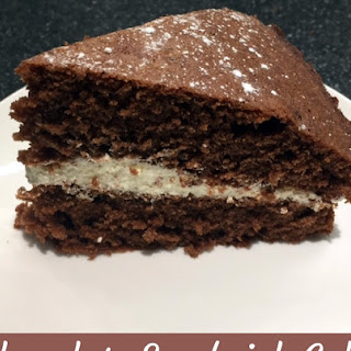 Whipped Chocolate Double Cream Recipes