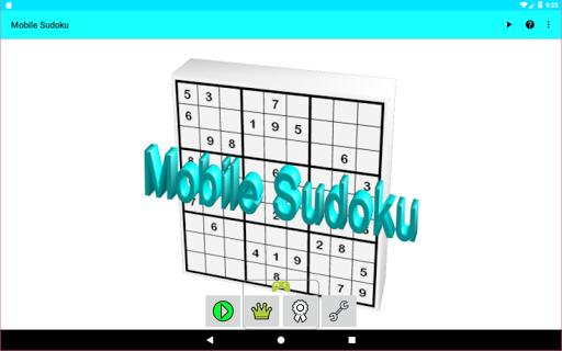 Mobile Sudoku 1.13.14 screenshots 4