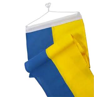 Svensk pinnvimpel