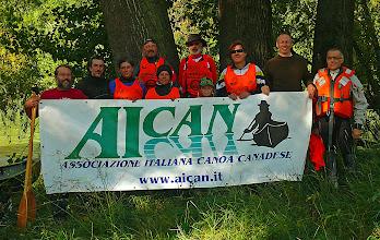 Photo: La formazione AICAN