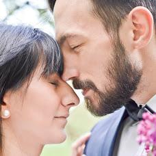 Wedding photographer Anna Yakush (annayakush). Photo of 15.06.2016