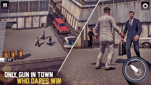 Sniper Shooting Battle 2020 screenshot 3