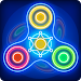 Fidget Spinner - Glow icon