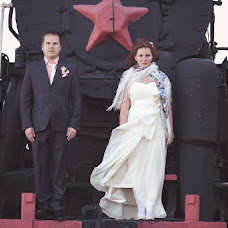 Wedding photographer Anna Lukyanenko (annalu). Photo of 27.12.2012