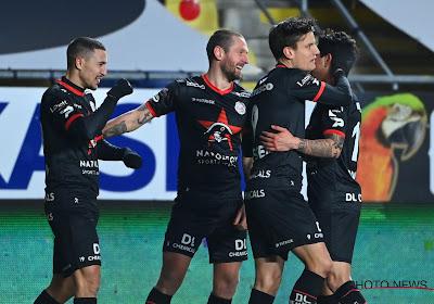 """Gianni Bruno n'arrête pas d'empiler les buts : """"Je le voulais depuis longtemps"""""""