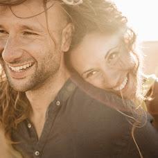 Fotografo di matrimoni Graziano Notarangelo (LifeinFrames). Foto del 09.04.2019