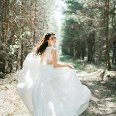 Wedding photographer Alya Turapina (Allia). Photo of 27.05.2018
