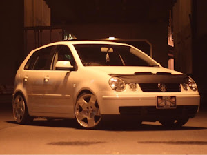 ポロ 9NBKYのカスタム事例画像 BMWさんの2020年03月01日11:41の投稿