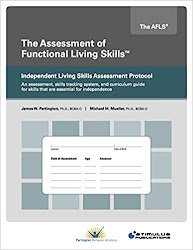 Independent Living Skills Assessment Protocol - James W. Partington and Michael M. Mueller