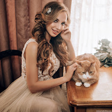 Wedding photographer Anna Kiseleva (Temperance). Photo of 20.04.2017
