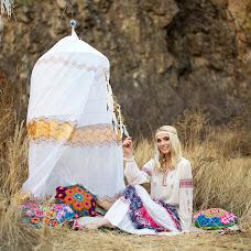 Wedding photographer Valeriya Samsonova (ValeriyaSamson). Photo of 30.08.2018